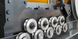 Сделано в выправлять и автомате для резки провода High Speed режима автоматического управления CNC Китая стальной