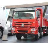 Sinotruk HOWO 8X4 371HP Tipper Truck