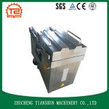 Machine à emballer de vide de qualité et mastic de colmatage Dz-500 de nourriture