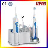 Hoch entwickelte konische Reinigungs-Produkt-elektrische Zahnbürste nachfüllbar