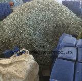 De Spijkers van het Dakwerk van het zink in Gaomi Weifang met Beste Kwaliteit worden geproduceerd (8G-13G die)