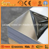 Linea sottile Finish Stainless Steel Sheet (304 304L 316 316L 321)