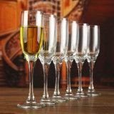 熱い販売のハンドメイドの白いワイングラスかゴブレット