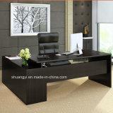 Muebles de oficinas de la melamina barata, vector de la oficina de la L-Dimensión de una variable, director Table