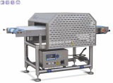 Máquina de la máquina de cortar del cerdo de la carne fresca