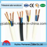 Rvv flexibles Kabel getemperter Fassbinder