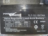 batteria solare 12V7ah