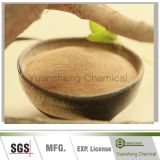 Condensado Sulfonated do Formaldehyde do Naphthalene como Superplasticizer para o concreto