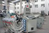Linea di produzione del tubo del PVC (4 cavità in 1 muoiono, dia16-32mm)