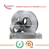 CuNi40 Alliage Résistance Electric Cuivre Nickel Chauffage Tirage / tuyau / fil
