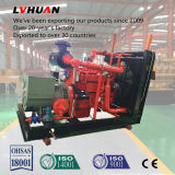 Ce Approved 200kw Combine Heat e Power Wood Gas Biomass Generator