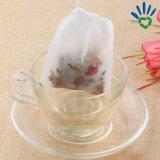 Tessuto non tessuto dei pp per il sacchetto della foglia di tè