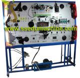 Matériel de enseignement électrique d'éducation de panneau de Santana matériel de formation automobile