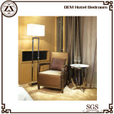 ホテルのシーツのホテルの家具