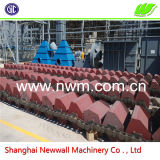 ковшовый элеватор 800tph Chain Board Type Cement Clinker