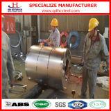 Bobina d'acciaio galvanizzata di Gi di qualità di perfezione della lamiera sottile della bobina