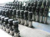 Vertikaler Edelstahl-Mehrstufenmeerwasser-Entsalzen-Pumpe