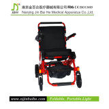 Bewegliches Cheap Price Electric Wheelchair mit Battery