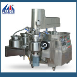 Body Cream Vacuum Homogenizing Emulsifier Vacuum Homogenizing Emulsifierのための真空Homogenizing Emulsifier