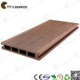 Decking composto de madeira do Gazebo ao ar livre
