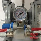 Duplo Way pneumática bomba de diafragma de pulverização do terno Bml-10c