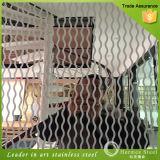 Comprar al por mayor de la hoja decorativa grabada al agua fuerte China del acero inoxidable para la cabina de cocina