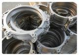 machine de découpage de laser de la fibre 500W (constructeur produisant) 1-3mm solides solubles