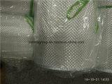 Tissu de fibres de verre, 140G/M2 nomade tissé