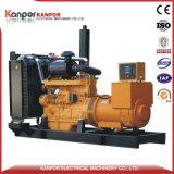 conjunto de generador diesel barato refrigerado por agua de la buena calidad del precio 704kw/880kVA