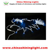 防水Outdoor Use Rubber Wire 10m 100 LED Fairy Light