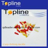 Acessórios da pesca da carpa com isca artificial falsificada da imitação do milho