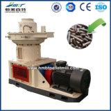 Новая машина лепешки конструкции 2017 для деревянного Sawsust