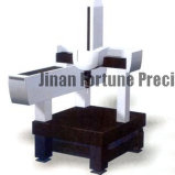 Brame de granit pour la machine de mesure du même rang