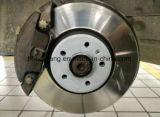 Rotore perforato del disco del freno