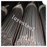 Barra redonda 304 del acero inoxidable laminada en caliente