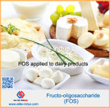 95% Fructooligosaccharides Fos-Puder-Sirup