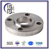 Borde de alta presión de la autógena del socket del acero inoxidable del precio bajo ANSI16.5 para la fábrica