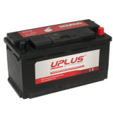 Батарея автомобиля DIN стандартная 12V 98ah автоматическая начиная (60038)