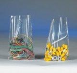 Sacchetto di plastica trasparente dell'imballaggio di alimento---Personalizzato o stampa