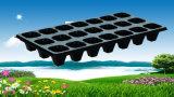 China-Hersteller-Zubehör-Zelle 105 72 PS-Pflanzenpflanzensämling wachsen Tellersegmente für Verkauf