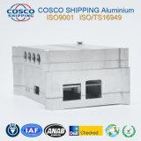Nach Maß CNC-Aluminiummaschinerie-Teile