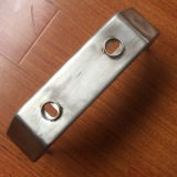 ISO 9001 Quality Level를 가진 Sheet Metal Fabrication Parts를 가진 접시 Mount Assemble