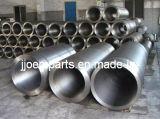 Сталь сплава выкованная/вковка пускает по трубам (стальные трубы)