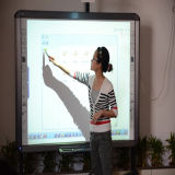 Multimedia Interactive Whiteboard con All in PC di Un