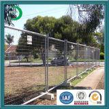 Au di recinzione provvisorio & standard della Nuova Zelanda (XY-124)