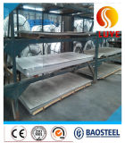 Placa de acero inoxidable laminada en caliente 304