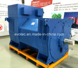 Изготовления генераторов AC двойного подшипника Evotec 1000kw 1800rmp 60Hz безщеточные