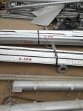 Galvanisierter Stahlgitter-Telekommunikationsradar-Aufsatz