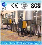 Película de PP de plástico PP 300kg / H Reciclaje Lavadora