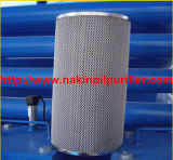 Double Stages Vacuum Oil Purifier, Insulation Oil Filtration Machine